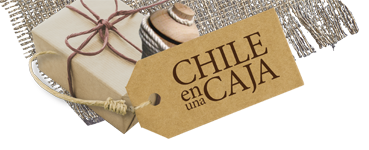 Chile en una caja